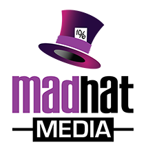Mad Hat Media web and digital solutions