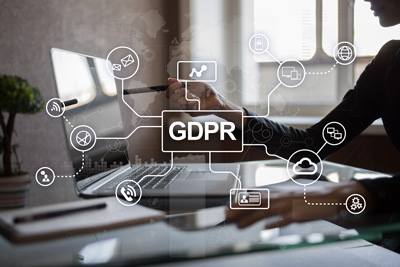gdpr rules and compliance for websites and businesses